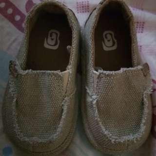 Boy Shoes 6mos to 1yr