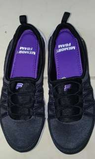 SKETCHERS MEMORY FOAM