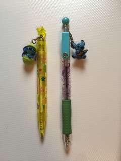 Stitch pen 史廸仔筆