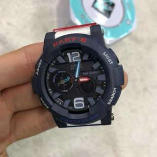 "Casio Baby G Shock ""Lower Price"""