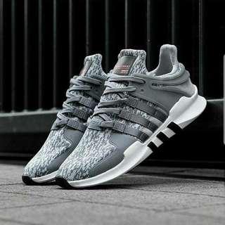 Adidas EQT Onix Grey size 40 s.d 44