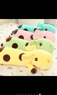Soft plush toy