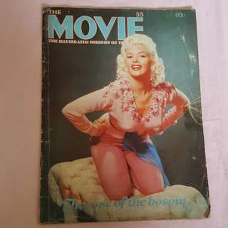 The movie magazine