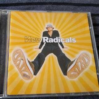 Cd new radicals