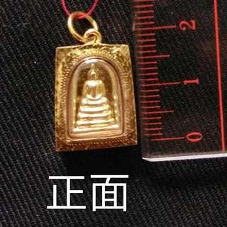 🙏泰國佛牌 - 崇迪(崇笛)
