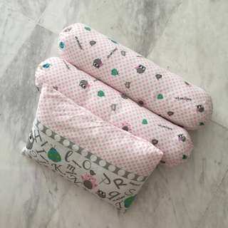 Baby Pillow & Bolsters