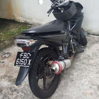 Motorcycle for rent