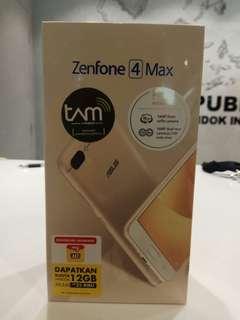 Asus Zenfone 4 Max cicilan cepat dan mudah