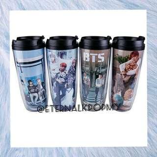 BTS Water Bottle