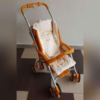 Selling Babys stroller
