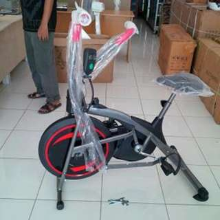 Platinum Bike Sepeda Fitness Magnetic Spt Kettler TERMURAH