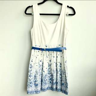 Auth Ever New Summer Dress 👗 ☀
