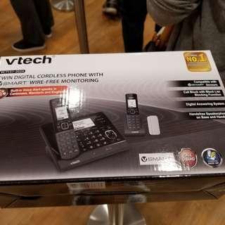 室內無線双子机電話