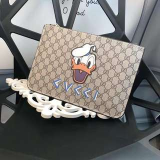 Pre Order - Gucci Clutch  - with gucci box / receipt