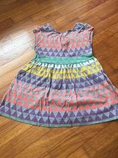 Gap retro dress
