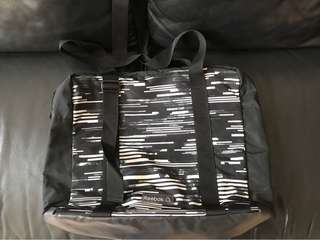 Reebok sports/travel bag