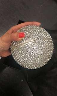 Chanel 超閃爆水晶球手袋