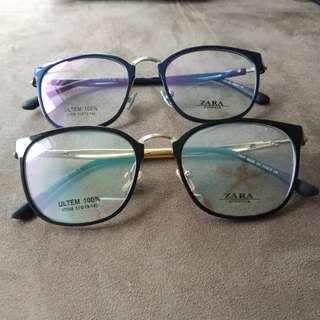 Zara eyewear