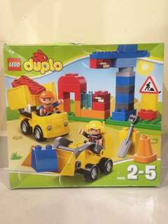 Lego Duplo Limited Edition Construction Kit -10518