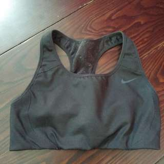 Nike High Support Bra