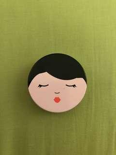 sephora lip balm pink