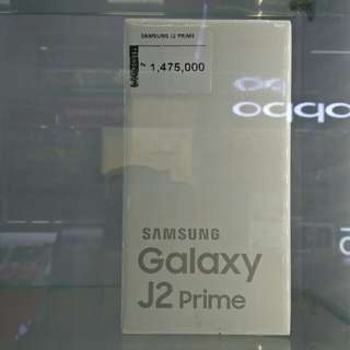 Bisa D Kredit Samsung Galaxy J2 Prime