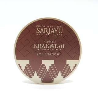 Sariayu Martha Tilaar Krakatau Eyeshadow