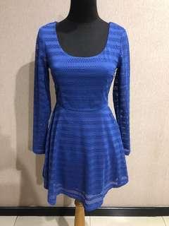 Nichi dress