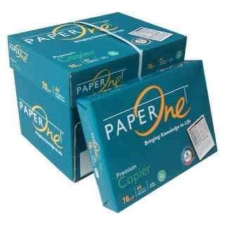 Paper one 70gsm