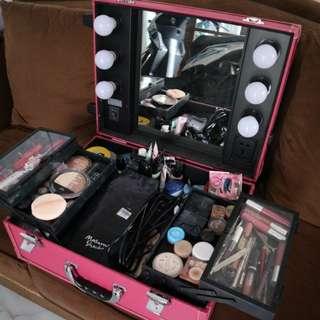 Beauty case Masami Shuko
