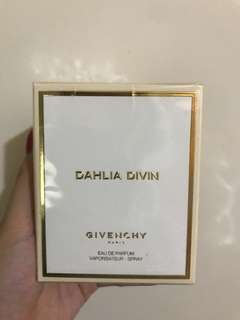 Givenchy 女神香水 75ml