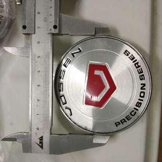 Vossen Center Rim Cap 60mm & 68mm