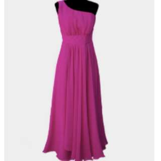 PINK GOWN (OLGA) - Gown For Rent