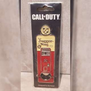 (Brand New) Call of Duty Zombies Jugger-Nog Bottle Opener