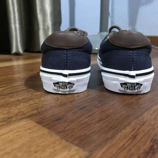 Original Vans Navy Blue