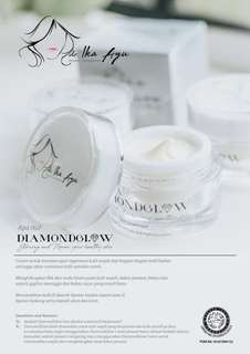 Diamond glow by dr.ika ayu