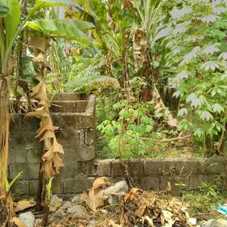 Quezon City Rights for sale 45sqm near Filinvest and Batasan