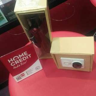 Xiaomi Yi Cam Lengkap Promo Credit Cepat 3Menit Cukup bayar admin 199k