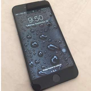 Iphone 6. 64g. SU