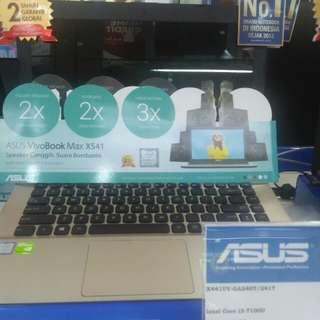 X441UV  Asus Promo Credit Cepat 3Menit