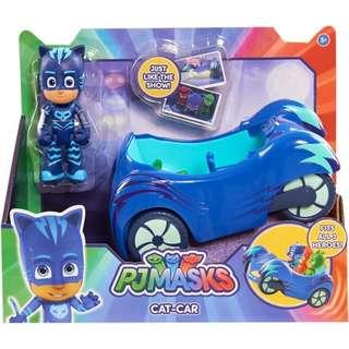 PJ mask Cat Car