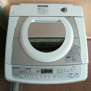 Washing Machine Toshiba 9kg