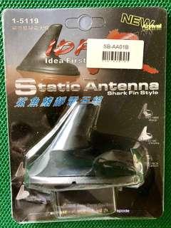 Dummy Shark Fin Style Antenna for SAAB 9-3