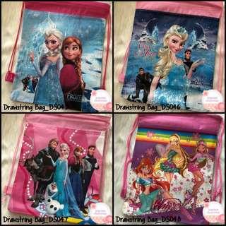 Goodie Bag / Drawstring Bag