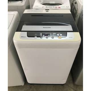 Panasonic 6.5kg Washing Machine Mesin Basuh
