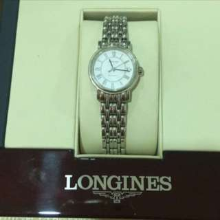 Longines Presence automatic lady watch