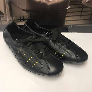 Brand New TOD'S Leather Sneaker