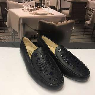 🈹⬇️Brand New TOD'S Leather Loafer