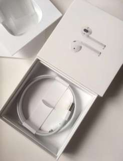 WTB APPLE AIRPODS