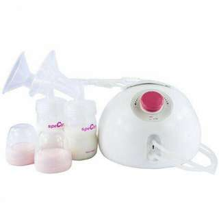 Spectra 300 Double Electric Breast pump